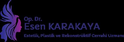 Op. Dr. Esen KARAKAYA